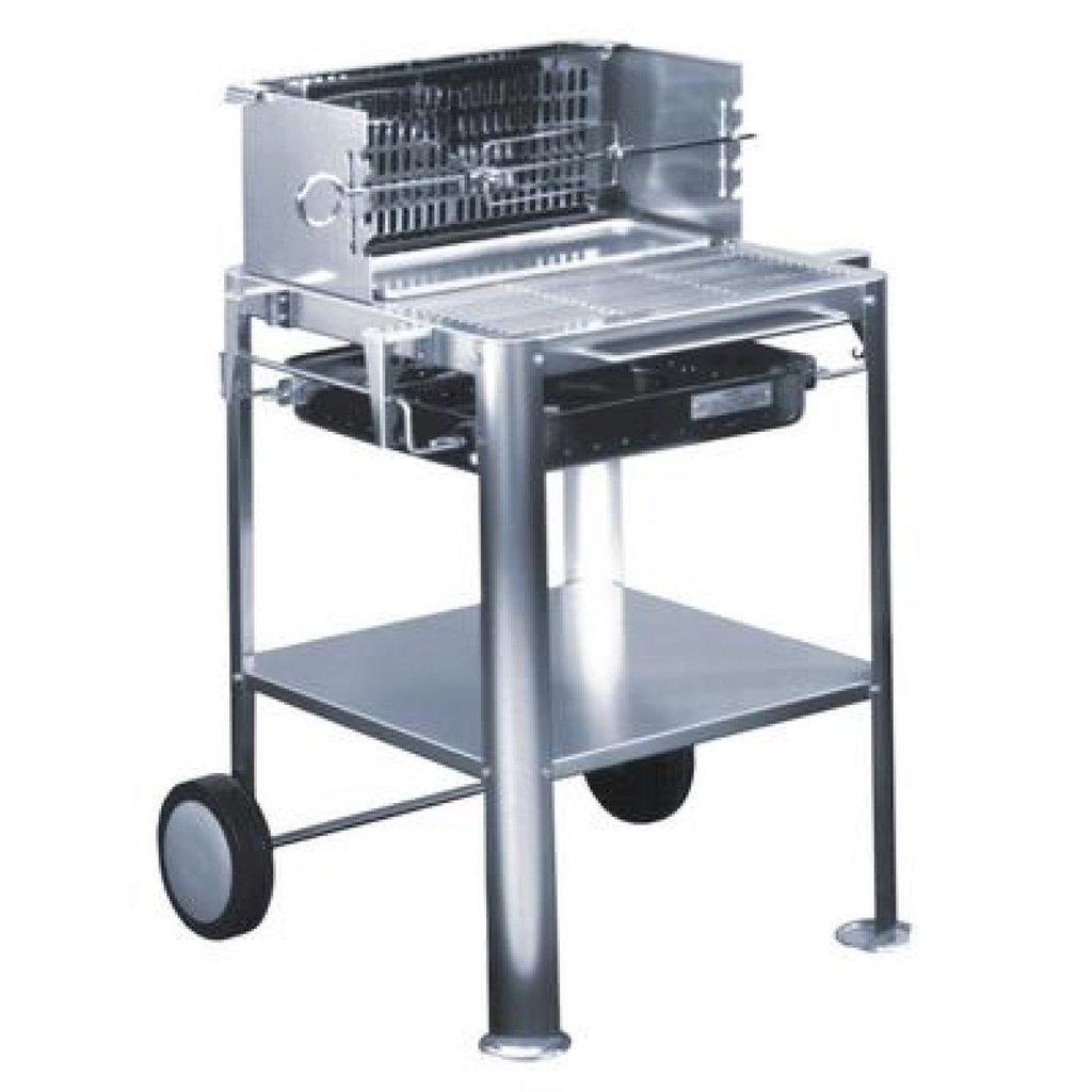 """heibi grill """"trendy-mobil"""" 51085-072 - www.justgetit.ch"""